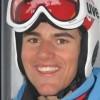 Aaron Hofer gewinnt italienische Abfahrts Juniorenmeisterschaft der Herren