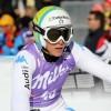 Südtirolerin Anna Hofer Zweite beim Europacup Super G in Bad Kleinkirchheim