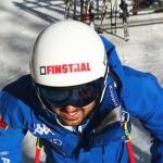 """Alex Hofer: """"Mit dem Start beim Skiweltcup-Opening wird ein Traum wahr."""""""