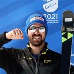 Südtiroler Alex Hofer durchlebt Höhen und Tiefen auf der Karriereleiter.