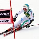 Südtirolerin Anna Hofer schaut zuversichtlich in die Zukunft