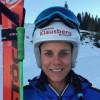 Anna Hofer und Rasmus Windingstad gewinnen Riesenslalom in El Colorado