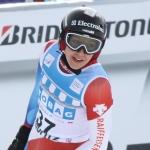 Skifahrerin Wendy Holdener Schweizer Nachwuchssportlerin 2011