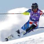Wendy Holdener einziger Schweizer Lichtblick im Slalom von Aspen