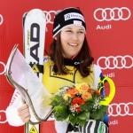 """Wendy Holdener im Skiweltcup.TV Interview: """"Ich möchte im Riesentorlauf einen Schritt nach vorne machen!"""""""
