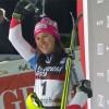Auf Wendy Holdener ist Verlass: Platz 3 in Zagreb