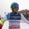 SKI WM 2019: Wendy Holdener  und Petra Vlhova haben Kombi-Gold vor Augen