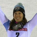 Swiss-Ski: Wendy Holdener muss weiter auf ihren ersten Slalomsieg warten