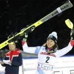 HEAD News: 23. Podiumsplatz für Wendy Holdener im Slalom