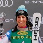 Skiweltcup.TV kurz nachgefragt: Heute mit Wendy Holdener