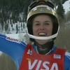 Maria Pietilae-Holmner gewinnt Slalom von Aspen