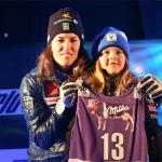 Über die Olympiahoffnung von Maria Pietilä-Holmner