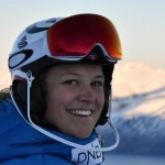 Mina Fürst Holtmann gewinnt ANC-Riesentorlauf in Coronet Peak