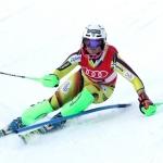 Norwegerin Holtmann komplettiert mit Abfahrtsgold ihren Medaillensatz