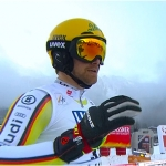 Sebastian Holzmann setzt in der Olympia-Saison auf neues Material