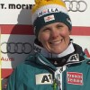 Doppelpack für Nicole Hosp in St. Moritz