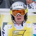 Nicole Hosp: Das Skifahren macht wieder unheimlichen Spaß