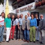 Drei weitere Jahre Partnerhotel des DSV: Deutscher Skiverband und Riessersee Hotel Resort gehen in die Verlängerung