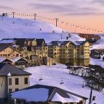 Australische Skigebiete müssen wegen Corona ihre Tore schließen