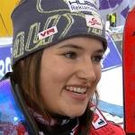 Katharina Huber und Gabriela Capova feiern Europacup-Slalomsiege in Obdach