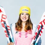 Katharina Huber gewinnt zweiten Slalom in Coronet Peak