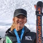 """Piera Hudson im Skiweltcup.TV-Interview: """"Der ANC-Cup ist eine gute Vorbereitung, um den eigenen Leistungsstand festzustellen!"""""""