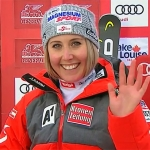 Cornelia Hütter kehrt in St. Anton in den Skiweltcup-Zirkus zurück