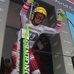 Nach Sturz in Garmisch-Partenkirchen: WM-Aus für Cornelia Hütter