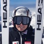 Conny Hütter kehrt in Val di Fassa auf die Ski Weltcup Piste zurück