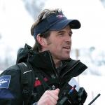Jesse Hunt als neuer US-Alpin Direktor vorgestellt.