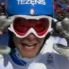 Blitz Update: Christof Innerhofer ist Super G Weltmeister 2011
