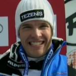 Christof Innerhofer gewinnt Superkombination in Bansko