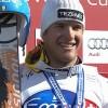 Innerhofer gewinnt Super G in Schladming –  Svindal holt Super G Weltcupkugel