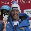 Innerhofer bei seinem vierten Weltcupsieg ganz aus dem Häuschen