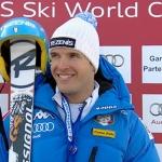 Innerhofer triumphiert bei der Abfahrt in Garmisch Partenkirchen und verhindert ÖSV Dreifachsieg.