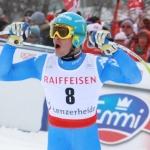 Innerhofer trainiert erstmals seit zwei Jahren im Riesentorlauf