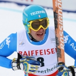 Der Rücken bereitet Christof Innerhofer weiterhin Probleme