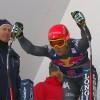 Christof Innerhofer und Co. trainieren im Schnalstal