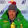Christof Innerhofer hofft im Olympia-Super-G auf eine gute Kurssetzung seines Trainers