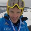 Christof Innerhofer freut sich über sehr gute Trainingsbedingungen