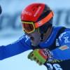 Christof Innerhofer mit Bestzeit beim 1. Abfahrtstraining in Garmisch-Partenkirchen 2018