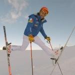 Italiens Skiteams bereiten sich intensiv auf die WM-Saison 2018/19 vor