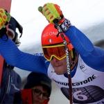 Trotz Verletzung hat Christof Innerhofer einen A-Kaderplatz sicher
