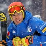 Für Christof Innerhofer könnte der Speed-Auftakt zu früh kommen