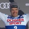 Christof Innerhofer gibt Takt beim 1. Abfahrtstraining in Bormio vor