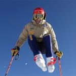 """Christof Innerhofer wird zum """"skiing Dutchman"""""""