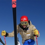 Christof Innerhofer möchte bald Rennen bestreiten