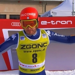 Christof Innerhofer will mit negativen Test in Kitz an den Start gehen