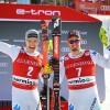 Innerhofer und Paris steigen in den italienischen Weltcup Elite Kader auf
