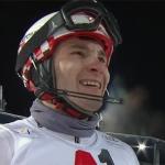 Istok Rodes und Jonathan Nordbotten gewinnen EC-Slaloms in Gstaad Saanenland